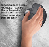 Logitech MX Ergo Wireless Trackball Mouse