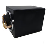 Automatic  Watch Winder Matt Black, Single Watch Winder