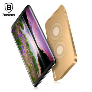 Baseus Wireless Type C Charging Pad for Mobile Phones