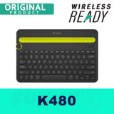 Logitech M280 Comfort Plus Wireless Mouse Curved design plus extended power