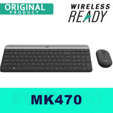 Logitech K380 Multi Device Bluetooth / Pebble Wireless Mouse For Mac/ PC/ Mobile