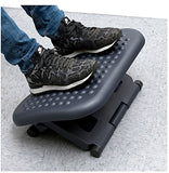 Ergonomic Foot Rest Type B