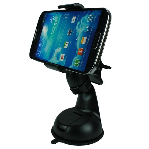 Universal Car Mobile Mount Version 2 (5 Color)