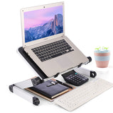 Adjustable 360 deg Flexi Laptop Stand (Available in 2 Sizes 30cm/40cm)