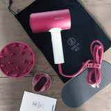 Xiaomi Soocas H3S Anion Hair Dryer 1800W RED