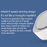 Xiaomi Mijia Mosquito Repellent,3 Pack Basic Version, Insect Dispeller - WX07ZM