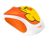 LINE FRIENDS Logitech M235 The Line Wireless Mouse Mice