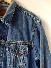 Load image into Gallery viewer, Jacket Levis Classic