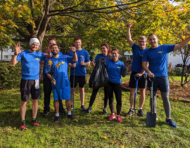 Goodgym | Healthy Leafing Centre