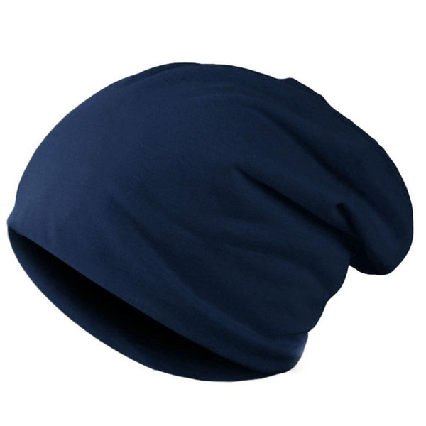 Easygoing Turtleneck Cap / Beanie for Women and Men