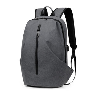 USB Charging 15.6 inch Laptop Backpack Travel Anti Theft