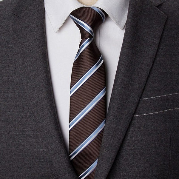 Timeless Top Quality Business Ties