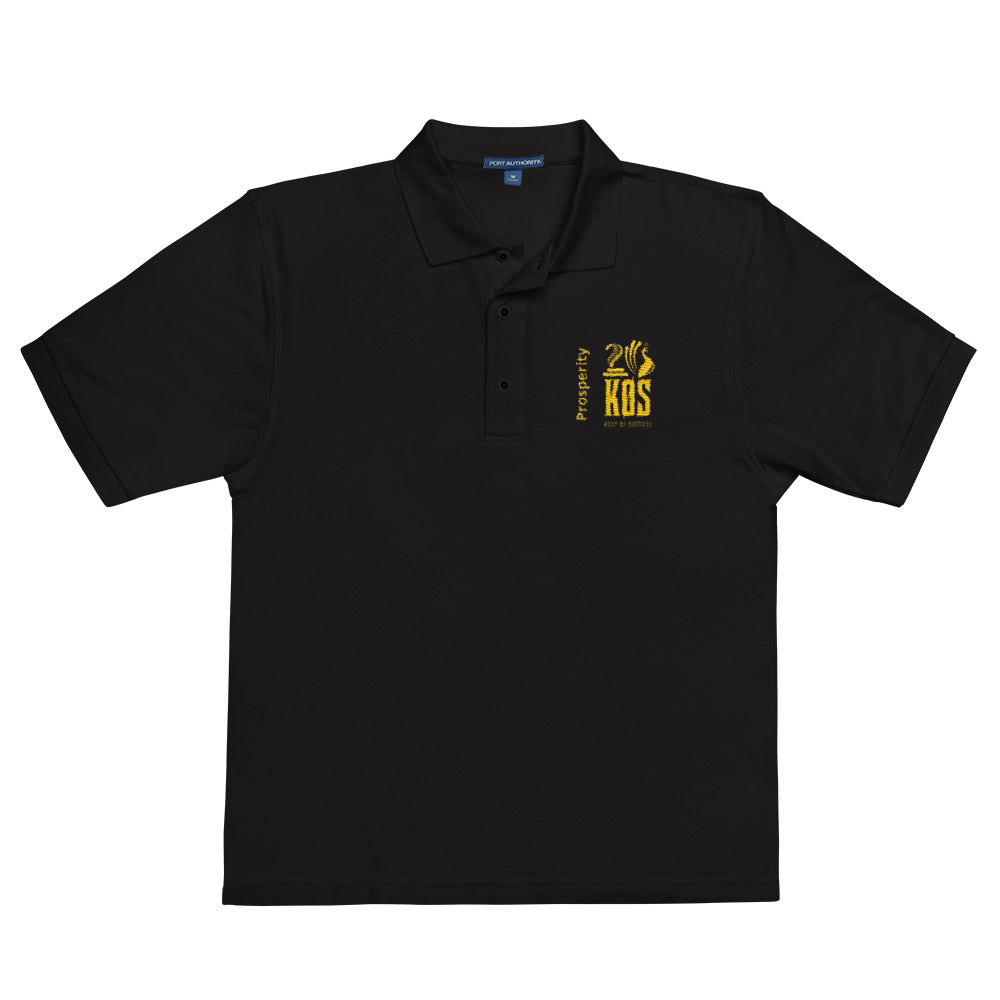 Prosperity Golf Polo