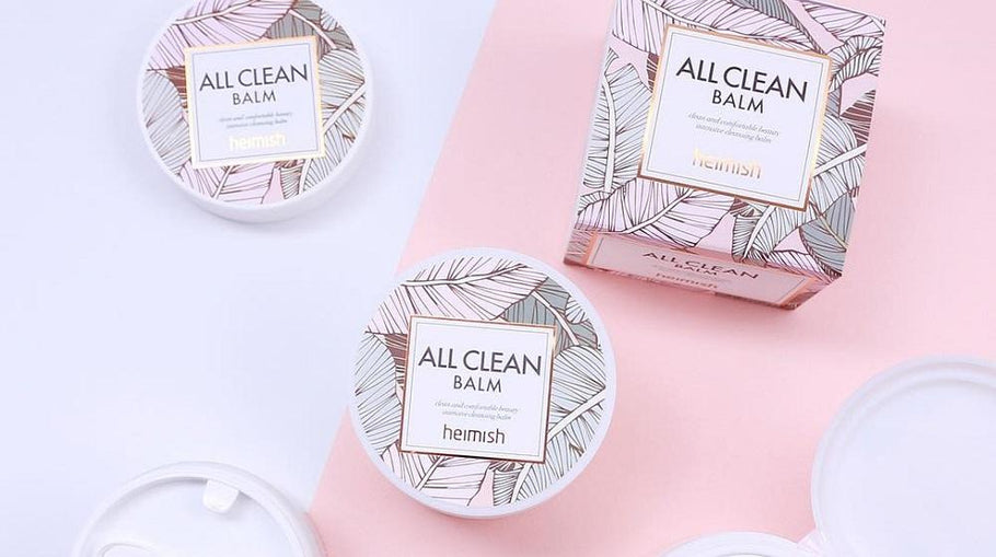 KOREAN BEAUTY BRAND OF THE DAY: HEIMISH