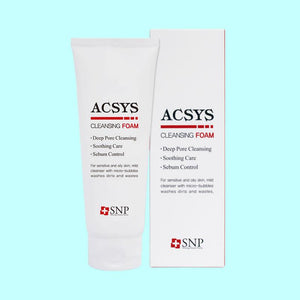 SNP ACSYS Cleansing Foam