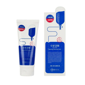 Mediheal N.M.F Aquaring Cleansing Foam