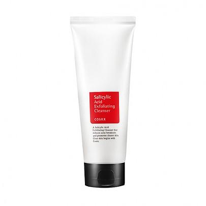 COSRX Salicylic Acid Gentle Daily Cleanser
