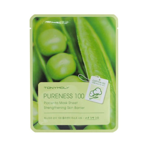 Tonymoly Pureness 100 Mask Sheet #Placenta