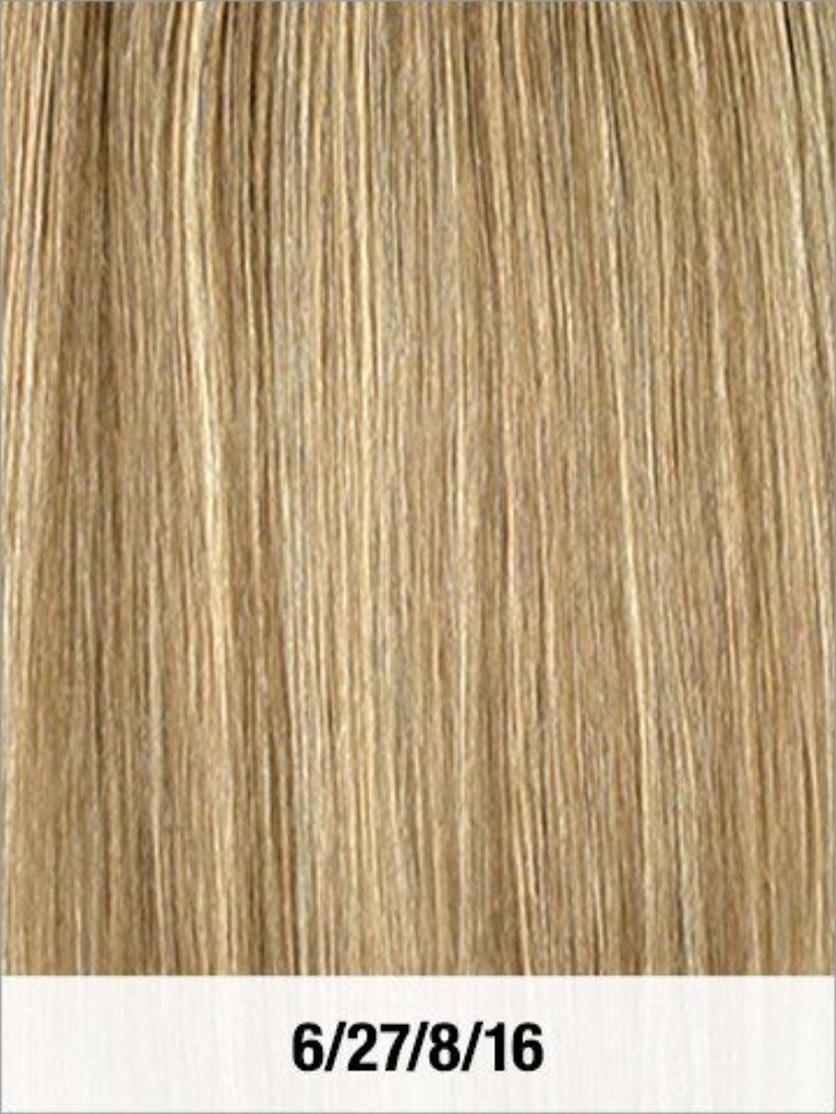 Lord Cliff 7 Piece Remy Human Hair Extensions 14 16 18 20