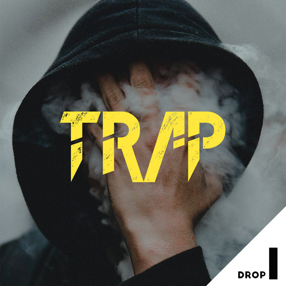 Trap - Oskar Marks - Trap Drop 1
