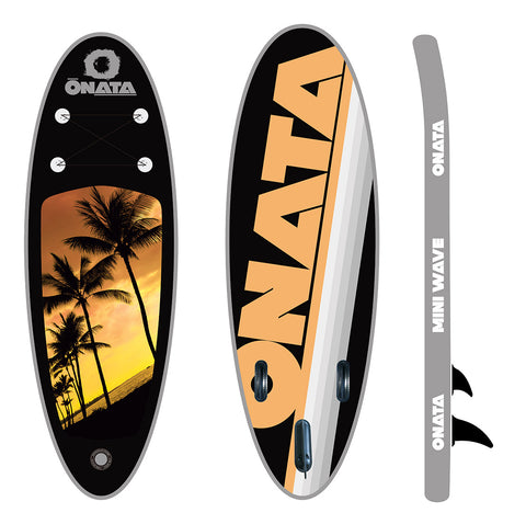 Paddleboard gonflable ONATA Mini-Wave