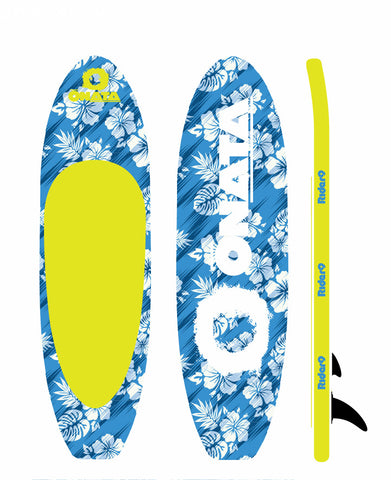 Paddleboard gonflable ONATA Rider 9 2020