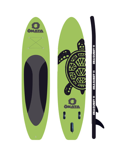 Paddleboard gonflable ONATA Seaquest 11 2020