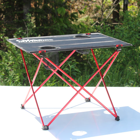 Table pliante micro-deluxe