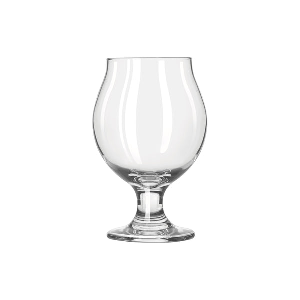 Custom 13 oz. Belgian Beer Glass | Custom and Kind