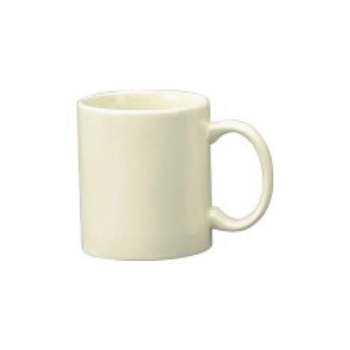 Custom 11 oz. C-Handle Coffee Mug (White) | Custom and Kind