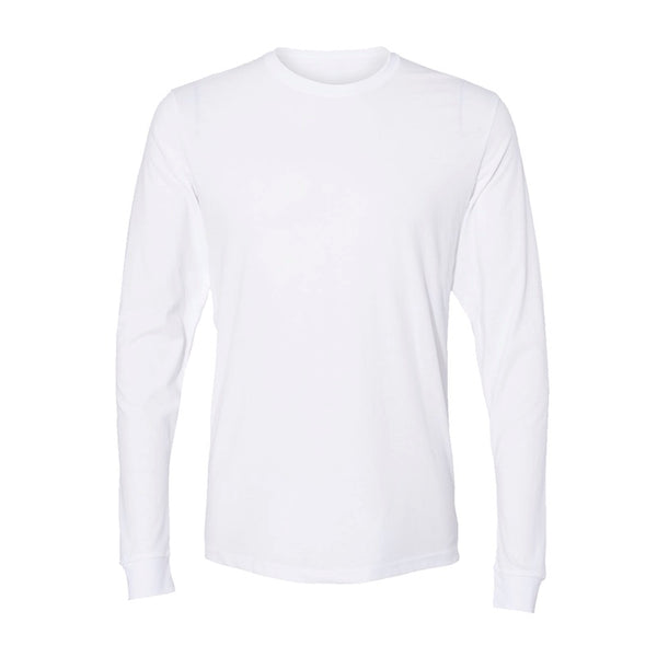 Custom Premium Sueded Long Sleeve Shirt (Unisex) | Custom + Kind