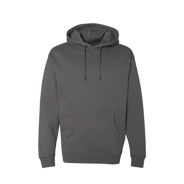 Classic 10 oz. Hoodie (Charcoal) | Custom + Kind