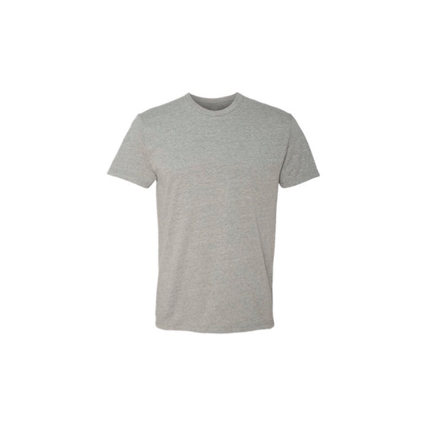 Custom Everyday Everywhere T-Shirt (Dark Heather Gray) | Custom + Kind