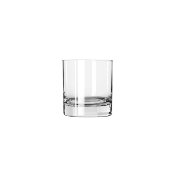 Custom 8. oz Double Old Fashioned Glass | Custom + Kind