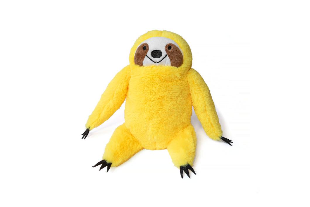 Pete Plush Doll