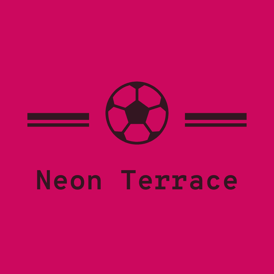Neon Terrace Collection