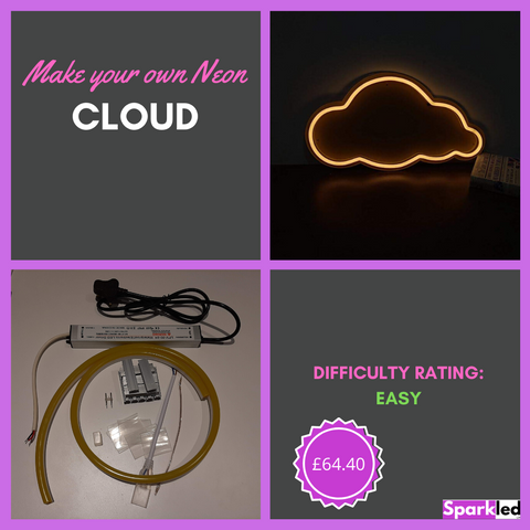Make your own Neon Cloud