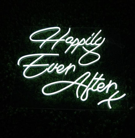 LED Neon Signs to buy – Sparkled UK