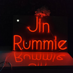 Custom Designed Neon Sign