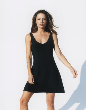 Sundress – Black