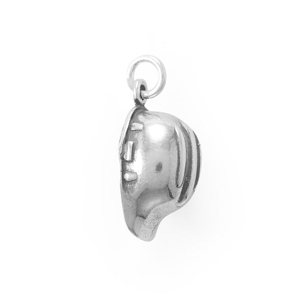 Safety First! Hard Hat Charm