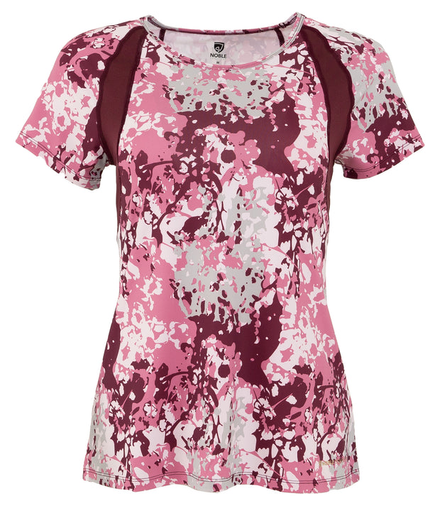 Fig Floral Camo/Fig