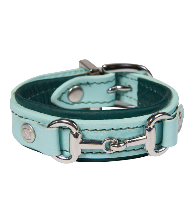 Antigua-Deep Teal/ Silver