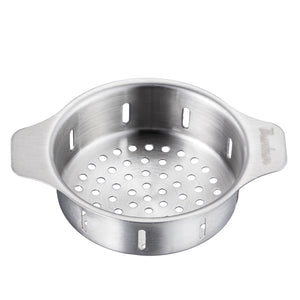 Stainless Steel Can Colander - Bruntmor