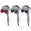 Dual Head Percussion Massager - Bruntmor