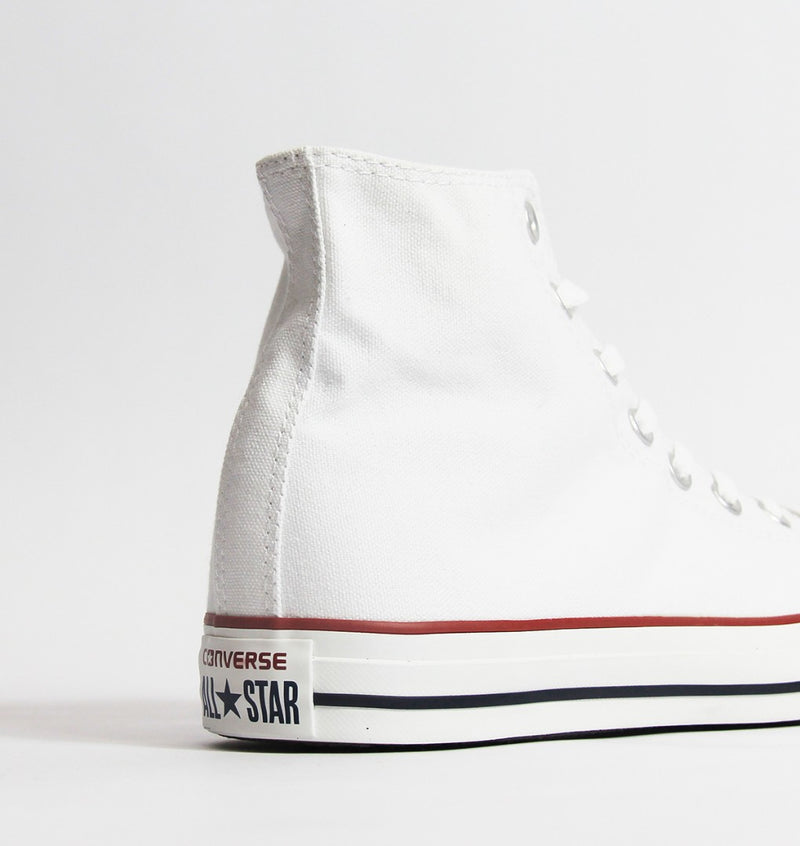 Chuck Taylor All Star Hi Canvas