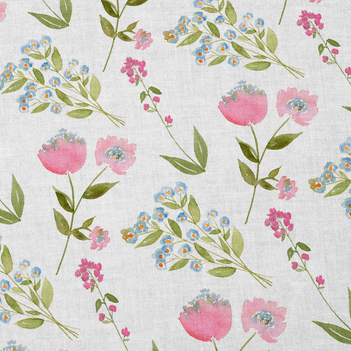 Woodland Floral Collection