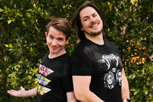 Load image into Gallery viewer, Starbomb - METAL Shirt