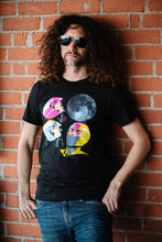 Load image into Gallery viewer, Starbomb - 3 Star Moon Shirt