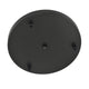 3 Light Black Round Plate